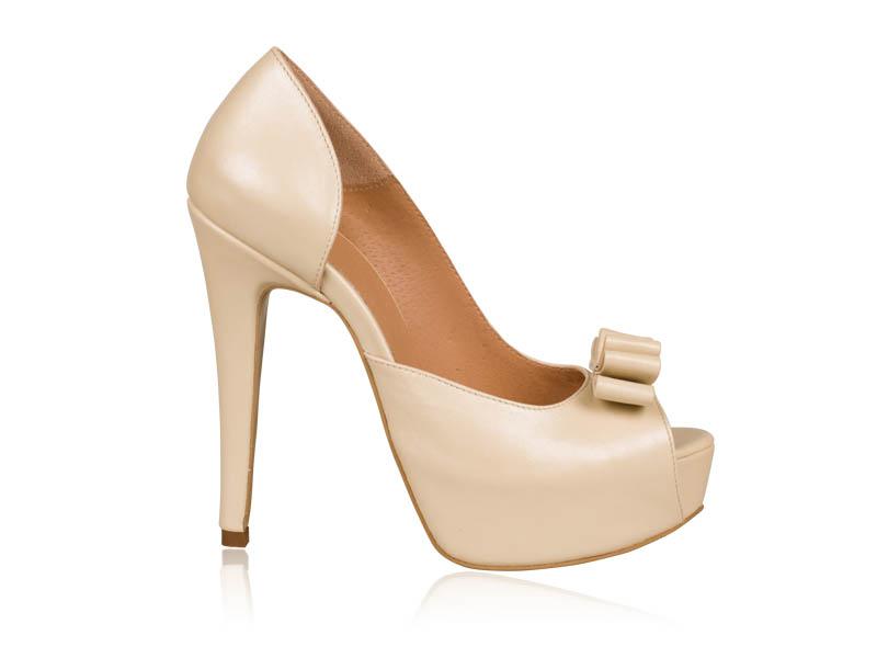 Pantofi mireasa Sweet Bride