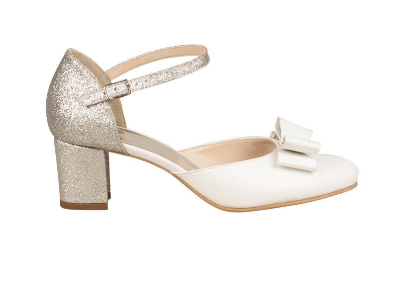 Pantofi mireasa Tamely