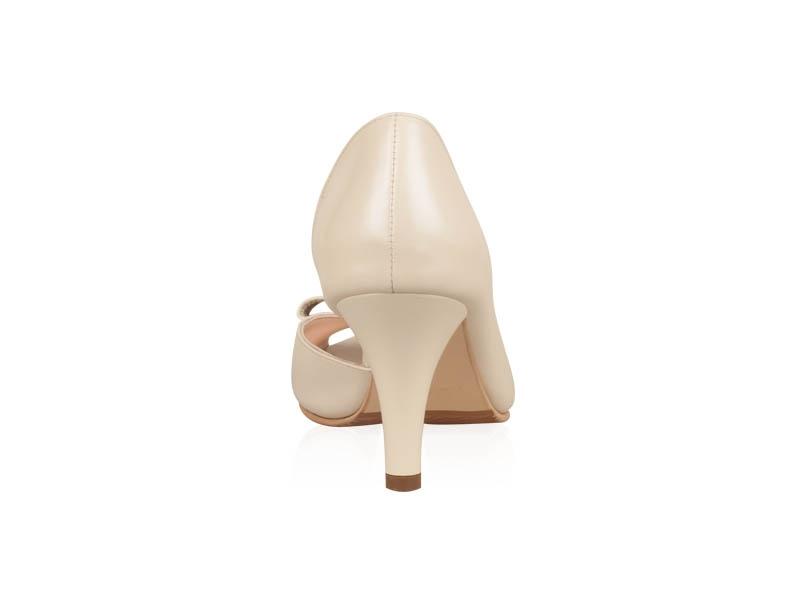Pantofi mireasa Yutta