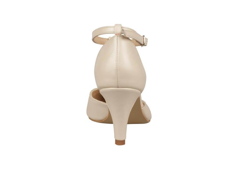 Pantofi mireasa Zenia