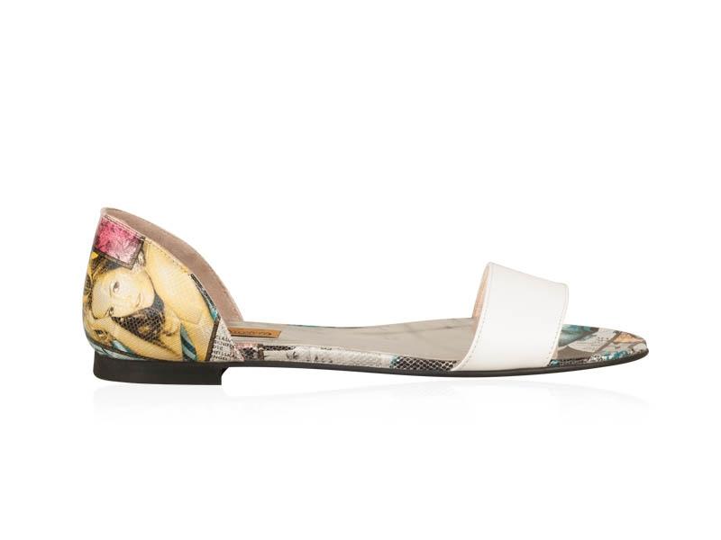 Sandale dama Blesy