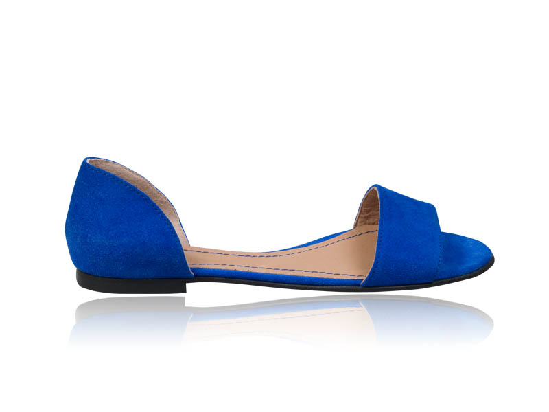 Sandale dama Electric Denim