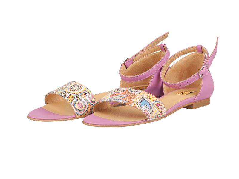 Sandale dama Ila