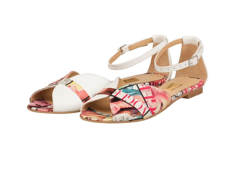 Sandale dama Kate