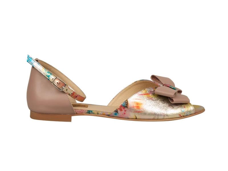 Sandale dama Lenys