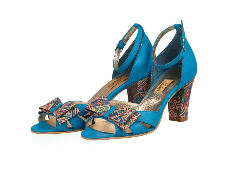 Sandale dama Prinbe