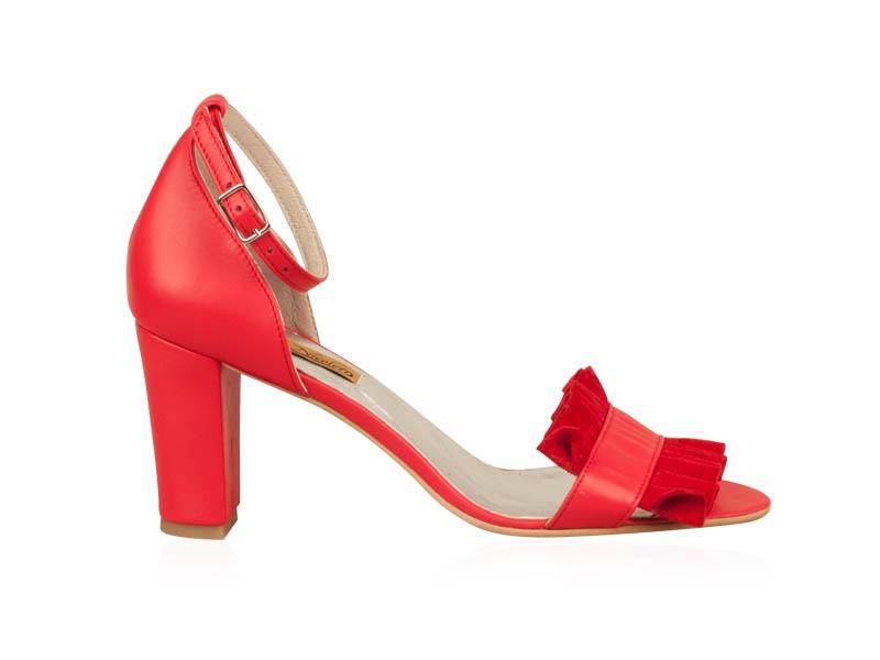 Sandale dama-Rebele