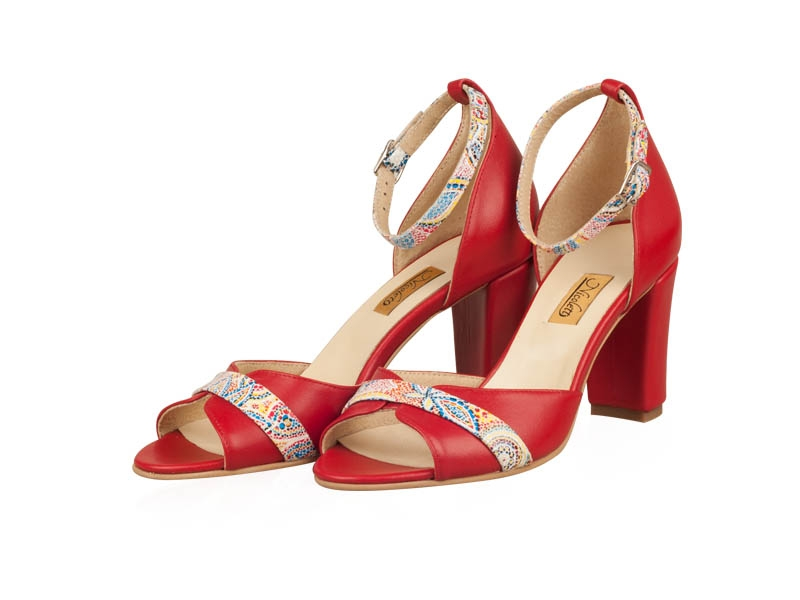 Sandale dama-S178N Coro