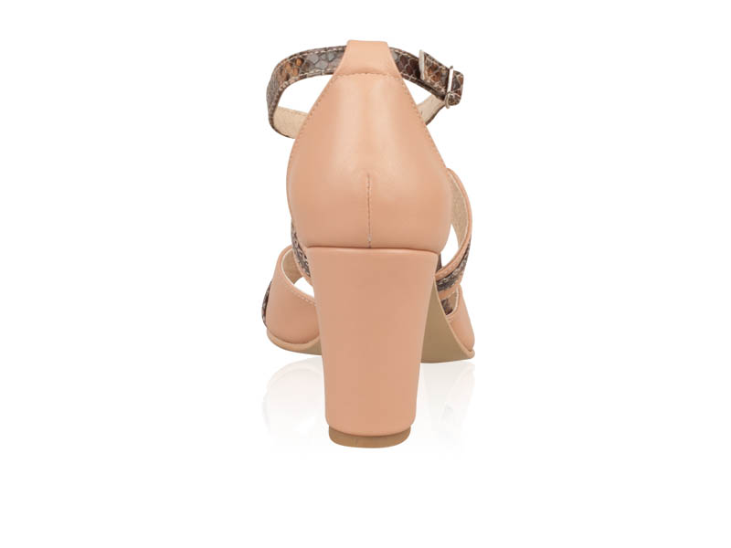 Sandale dama- S178N Dixie
