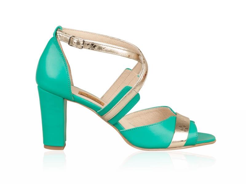 Sandale dama-S178N Mint Delight