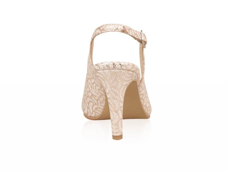 Sandale dama- S193N Delicte