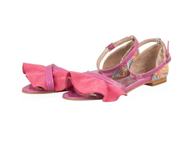 Sandale dama-S210 Fly