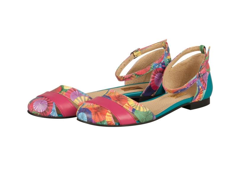 Sandale dama- S226N Aurore