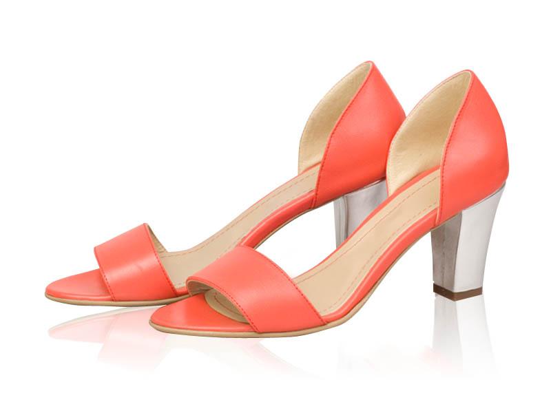 Sandale dama -S30N Coral