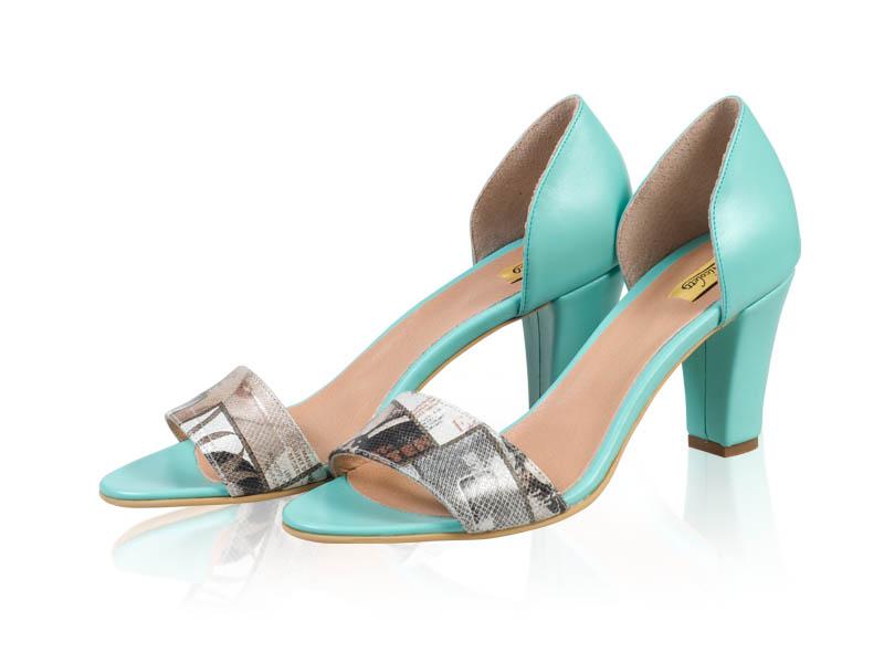 Sandale dama- S30N Minth