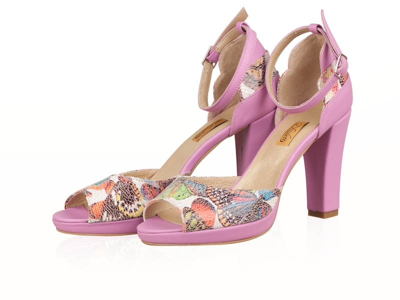 Sandale dama- S32N Baby Girl