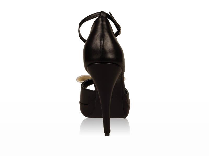 Sandale dama- S32N Black