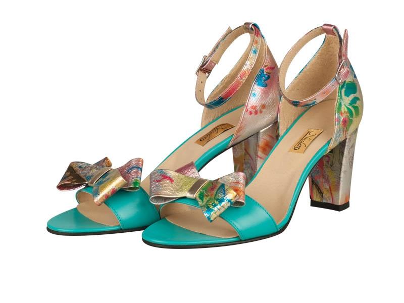 Sandale dama- S33N Sibel