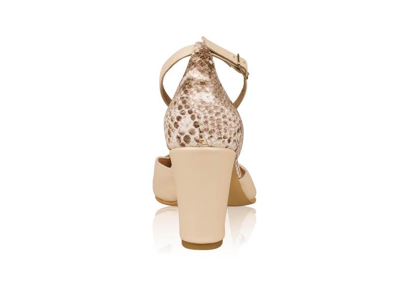 Sandale dama- S33N Snake Mood