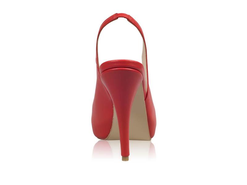 Sandale dama - S85 Red