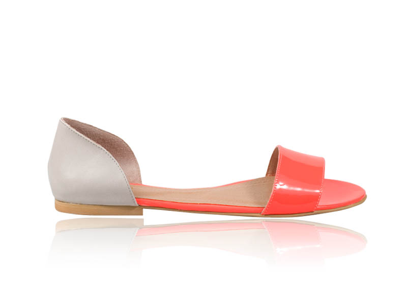 Sandale dama - SB196N Corale