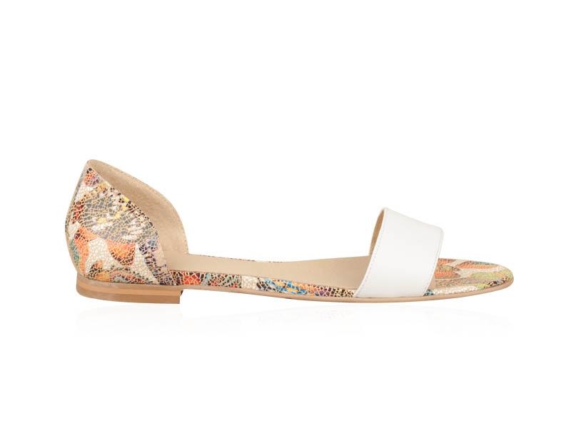 Sandale dama- SB196N Fluturi