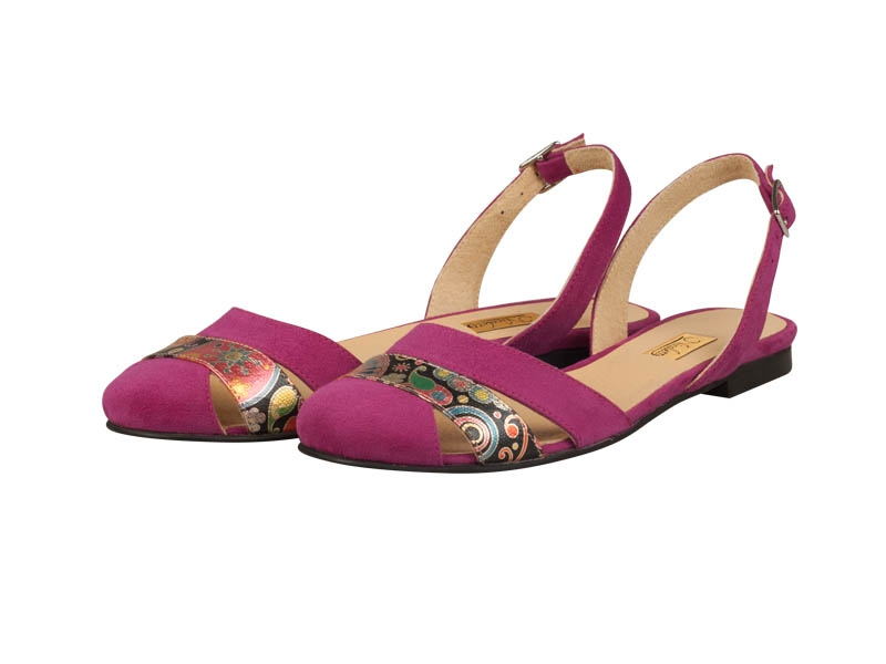 Sandale dama Surye