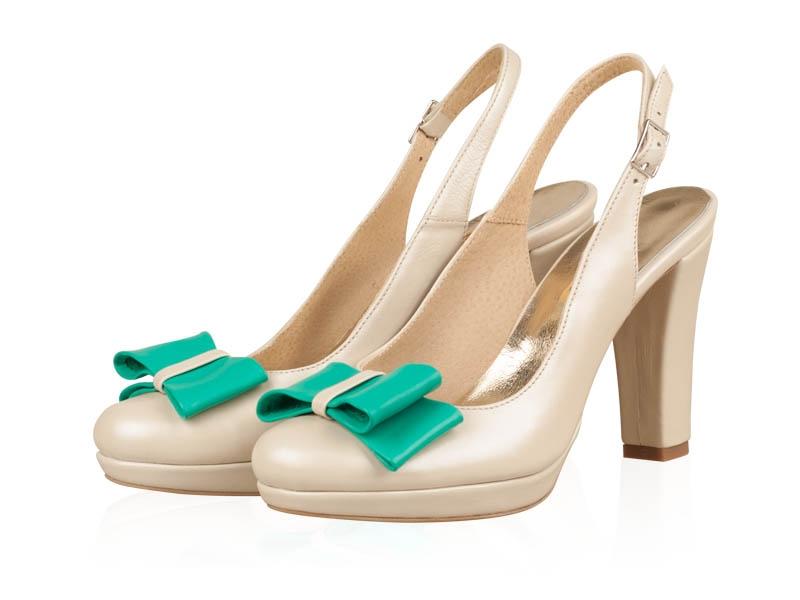 Sandale dama Terena