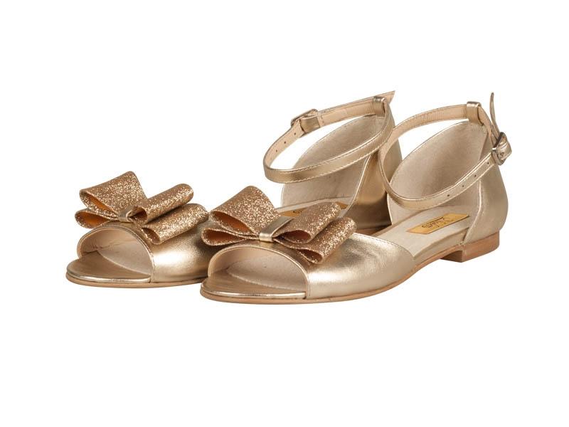 Sandale mireasa Anandi