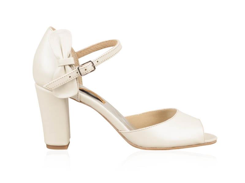 Sandale mireasa Asiar