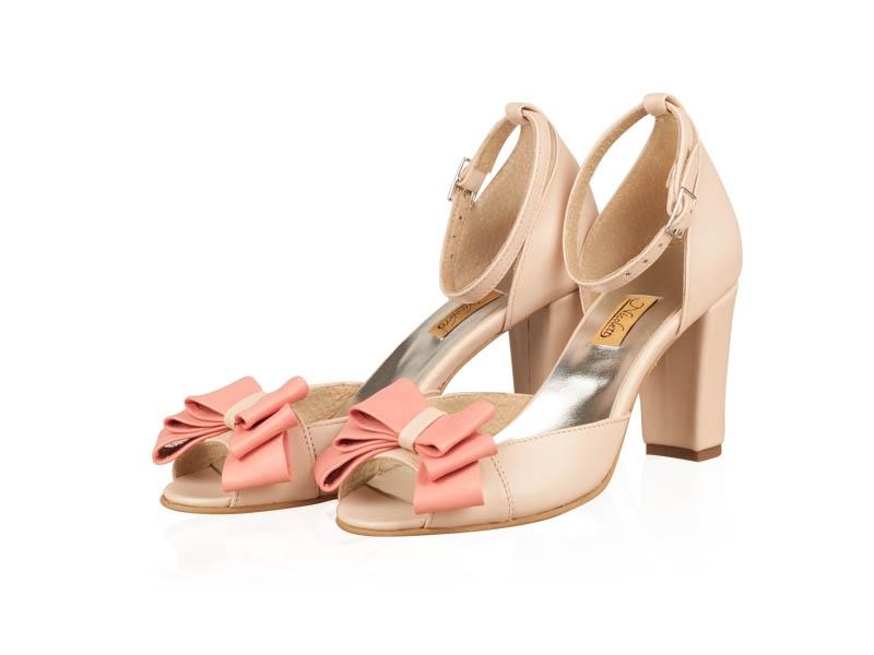 Sandale mireasa Bonita