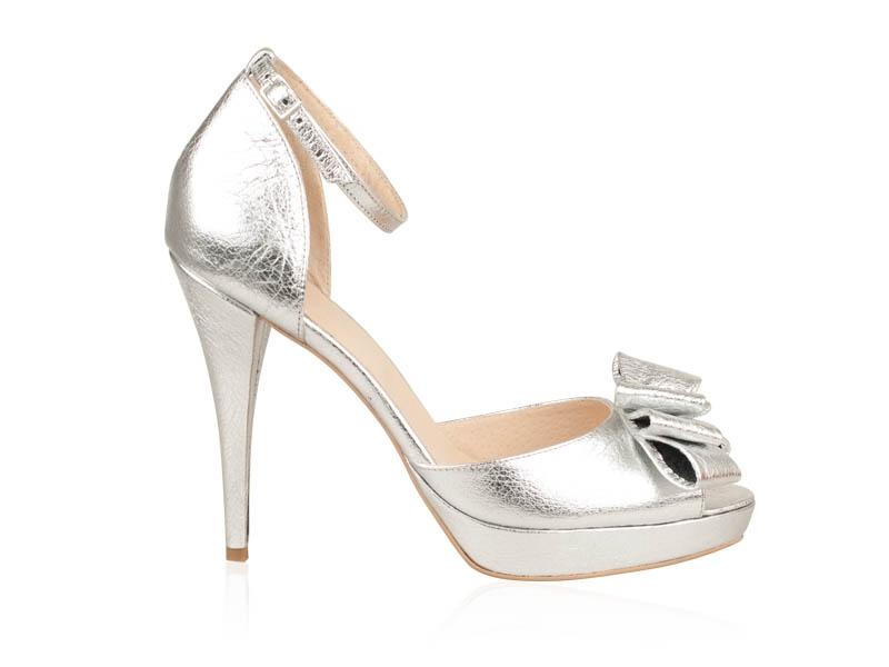 Sandale mireasa Briliante