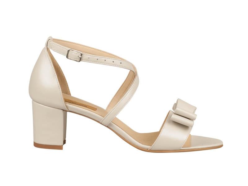 Sandale mireasa Ciele