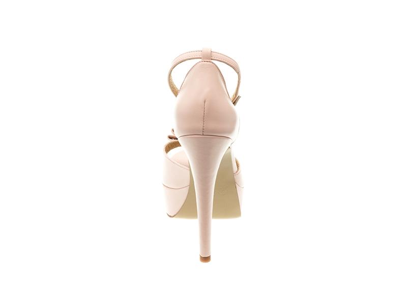 Sandale mireasa Elea