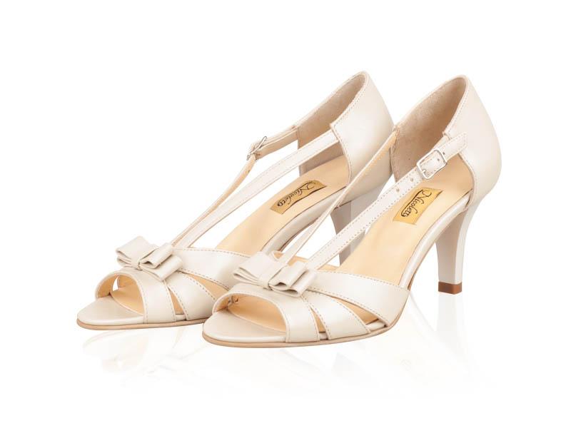 Sandale mireasa Estepona