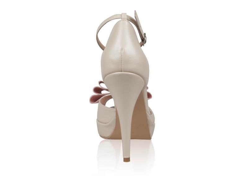 Sandale mireasa Frida