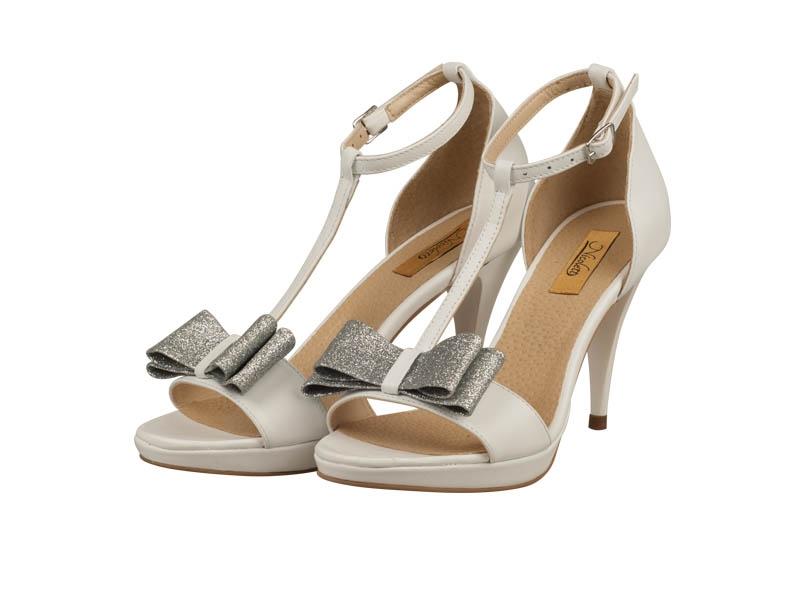 Sandale mireasa Guiness
