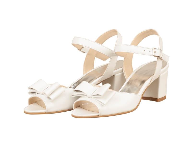 Sandale mireasa Ina