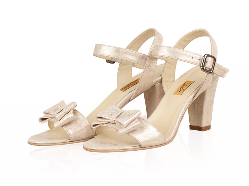 Sandale mireasa Kaly