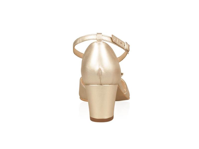 Sandale mireasa Laro
