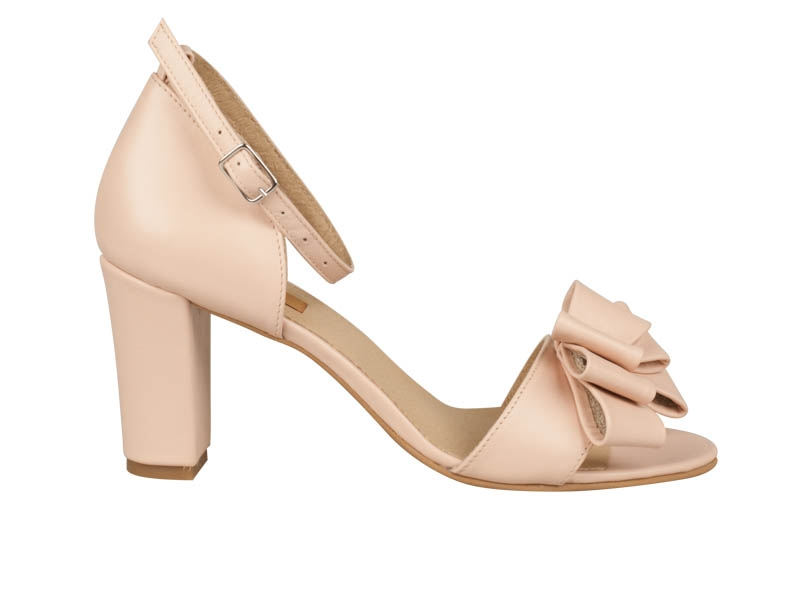 Sandale mireasa Lisa