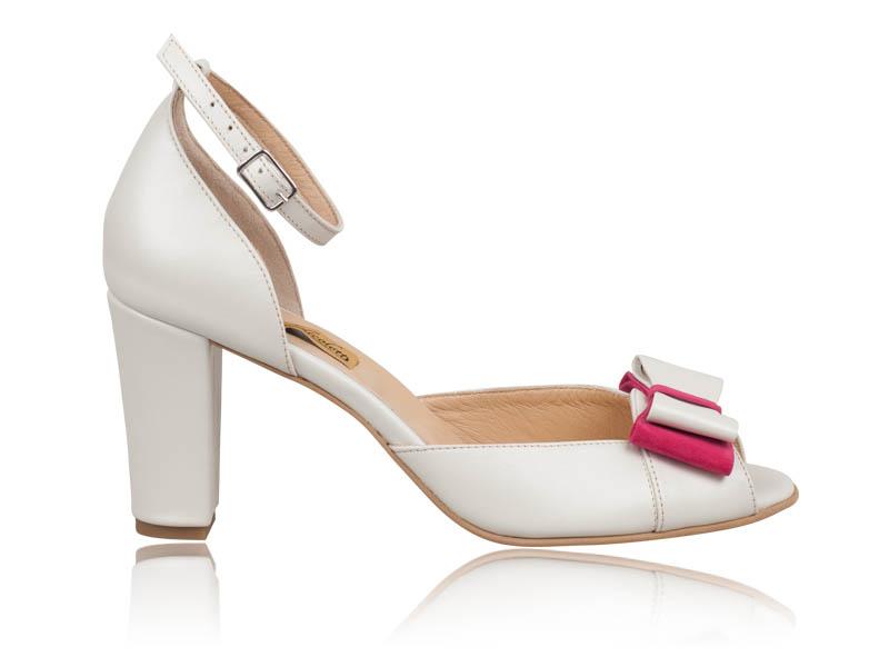 Sandale mireasa Lyche