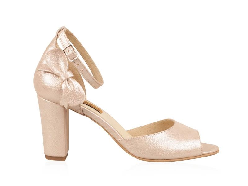 Sandale mireasa Rozen