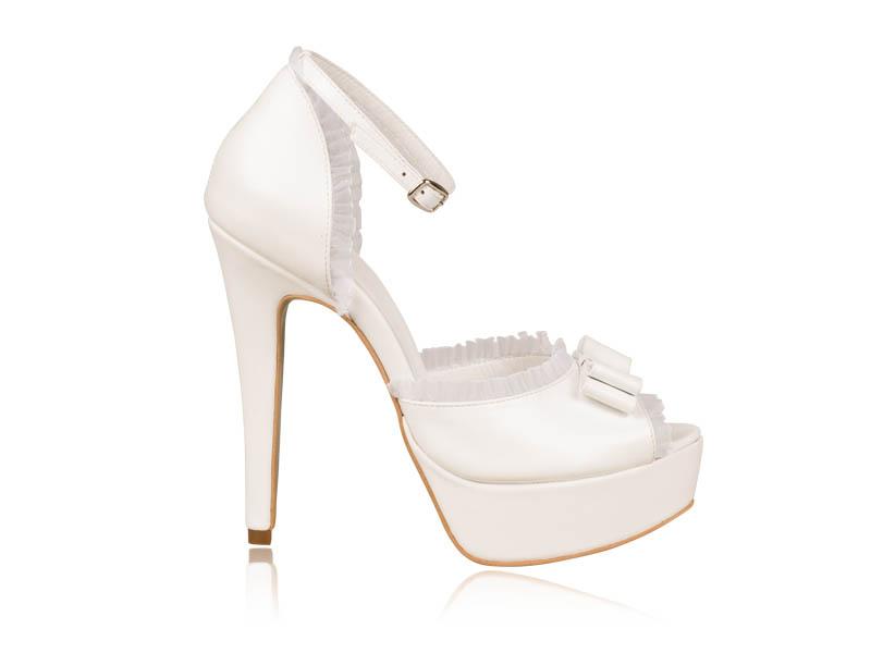 Sandale mireasa Sexy Bride