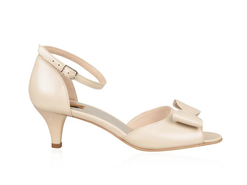 Sandale mireasa Sidona