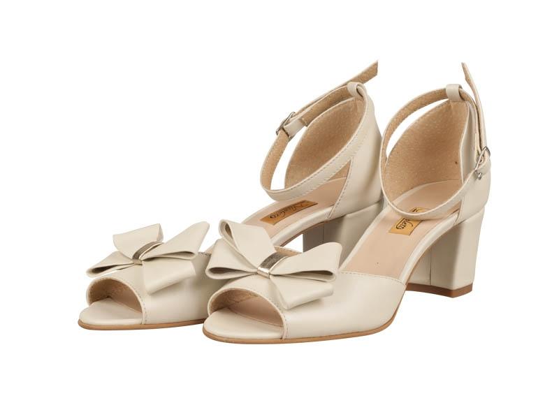 Sandale mireasa Valery