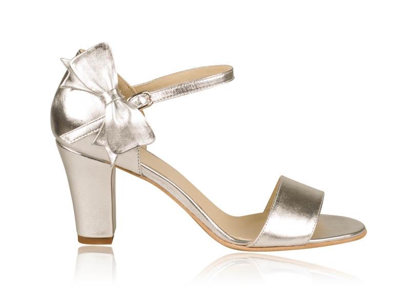 Sandale miresa Evone