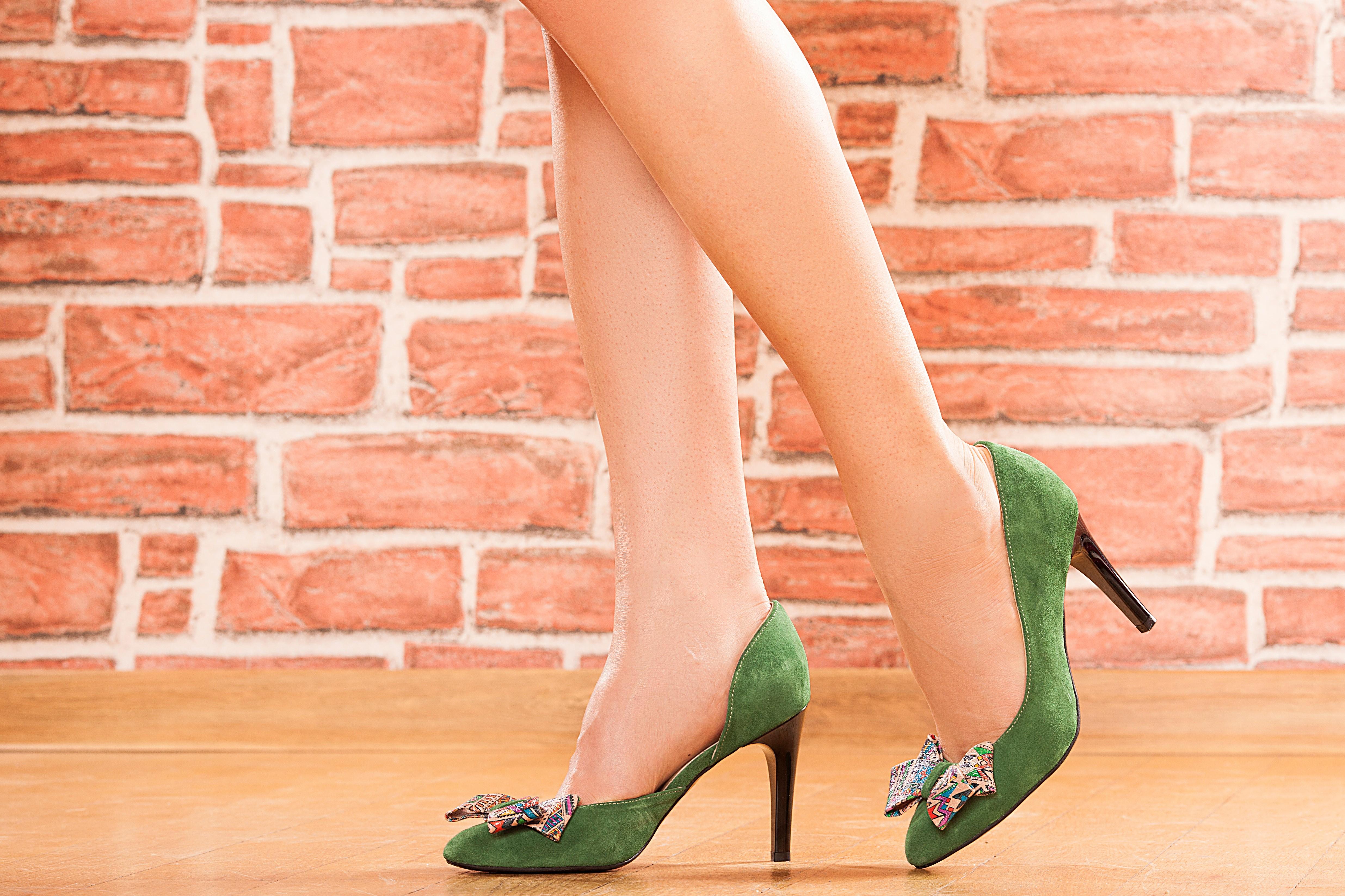 Pantofii Vera